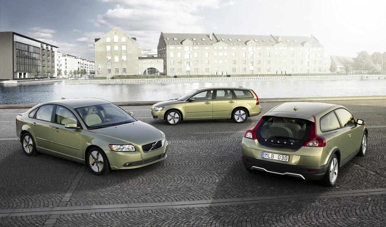 Volvo разработала экономичный двигатель