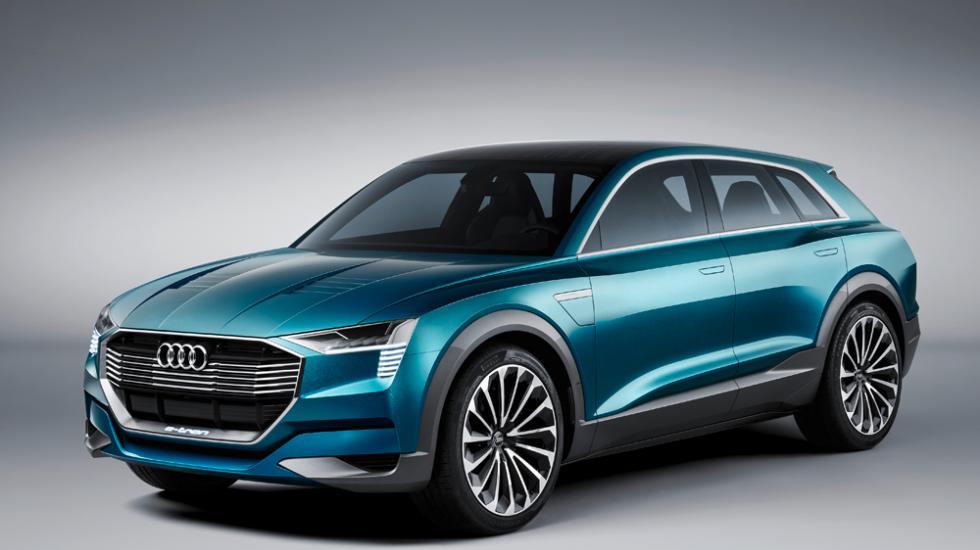 Новая модель машины этого года